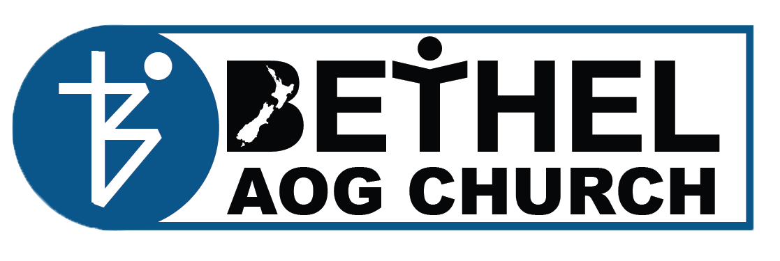 Bethel AOG Church logo